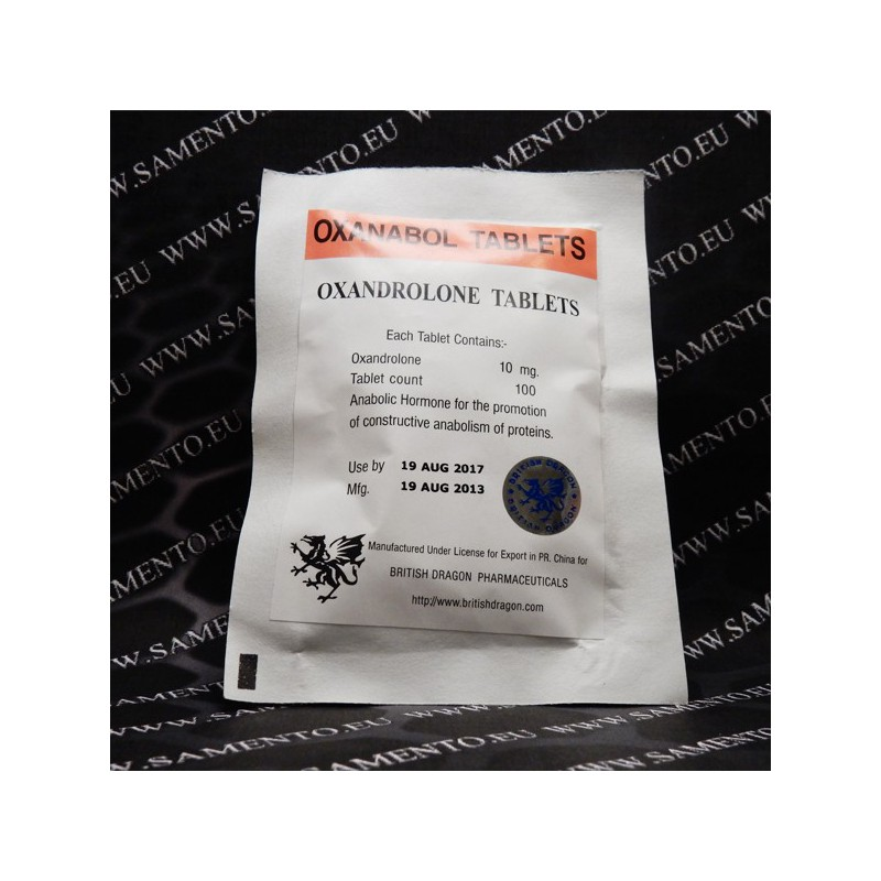 oxandrolone 50mg tablets