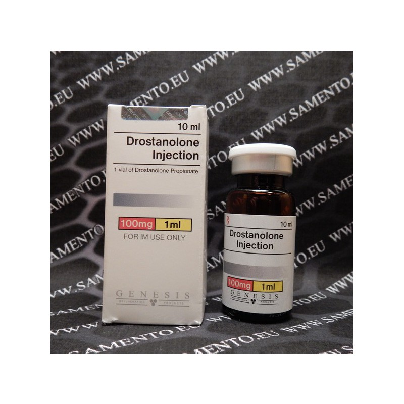 injectable stanozolol