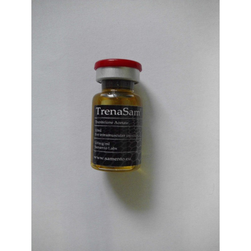 trenbolone propionate cycle