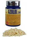 Stanozolol, Azolol, British Dispensary
