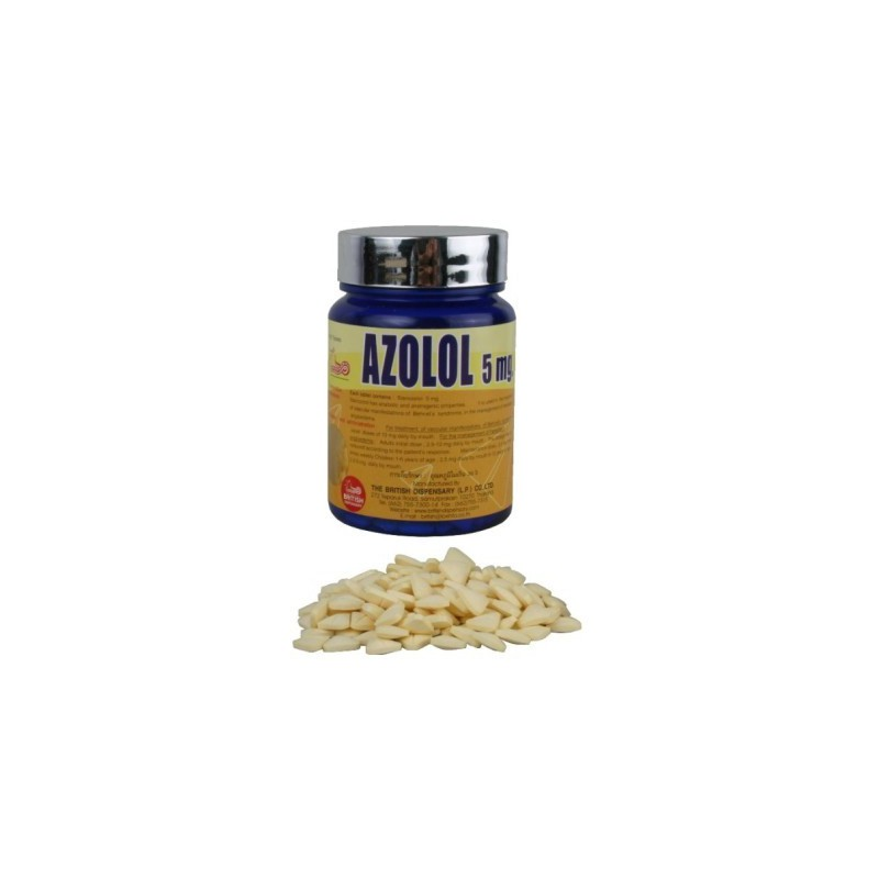 what is euro stanozolol