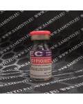 Testosterone Cypionate, CypioJect, Eurochem