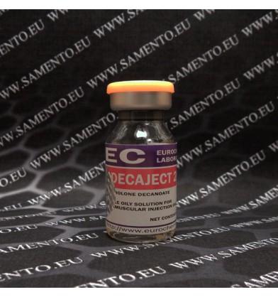 Nandrolone Decanoate, DecaJect, Eurochem
