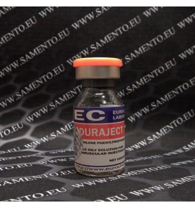 Nandrolone Phenylpropionate, DuraJect, Eurochem