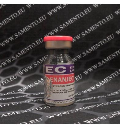 Testosterone Enanthate, EnanJect, Eurochem