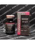 Trenbolone Enanthate, Finarex 200, Thaiger Pharma