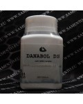 Danabol DS, Body Research