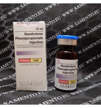 Nandrolone Phenylpropionate, Genesis