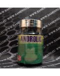Oxymetholone, Androlic, British Dispensary