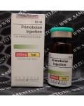 Primobolan, Genesis