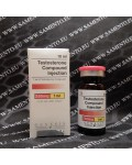 Sustanon, Testosterone compound, Genesis