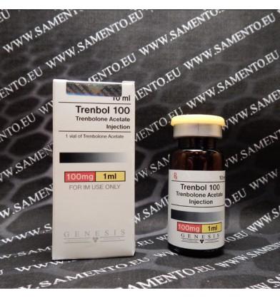 Trenbolone Acetate, Trenbol-100, Genesis