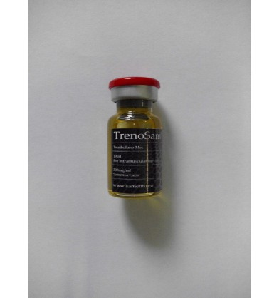 Trenbolone Mix, TrenoSam, 200mg/ml