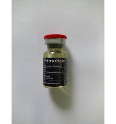 Primobolan, PrimoSam, 200mg/ml